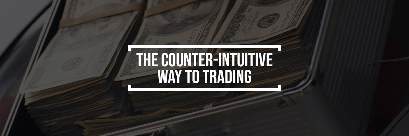 Kontrintuicyjna droga do handlu