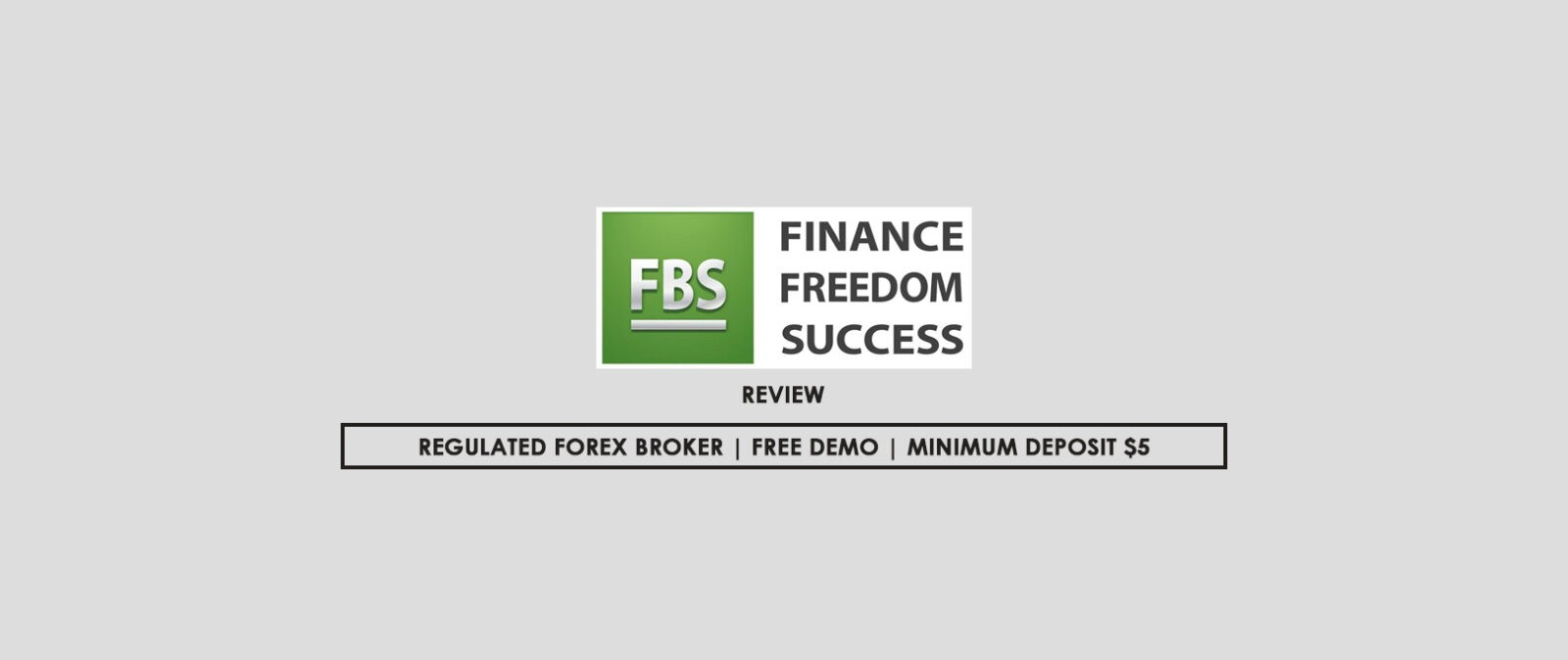 fbs forex broker review updated